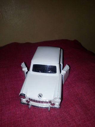 Subaru XV 1968