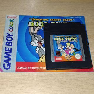 Game Boy (4 juegos)