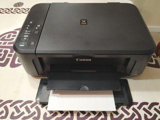 Impresora Multifuncion Canon Pixma MG3550 Wifi.