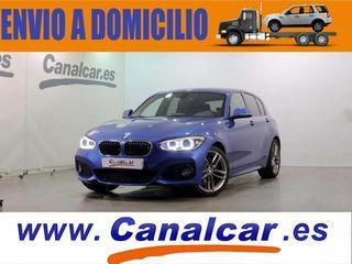 "BMW Serie 1 d 150 CV Pack ""M Sport"" Aut."