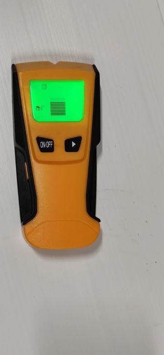Detector de cables y metales - OPORTUNIDAD