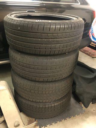 Neumáticos Pirelli Cinturato P7 205/40R18