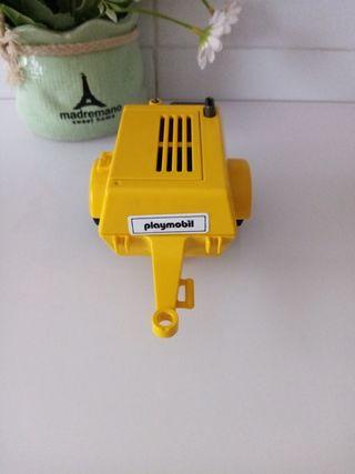 Playmobil generador de obra ref 3777