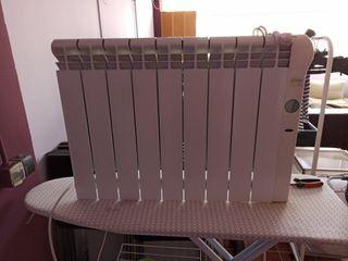 radiador de bajo consumo Rointer