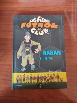 Las fieras FUTBOL CLUB