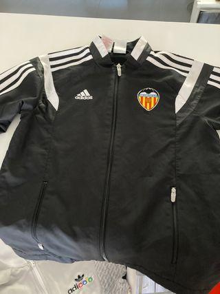 Chaqueta de chándal Valencia club de fútbol