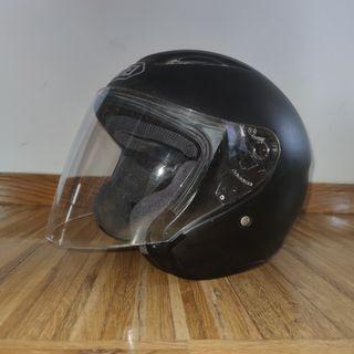 Casco abierto moto Shoei J-Wing