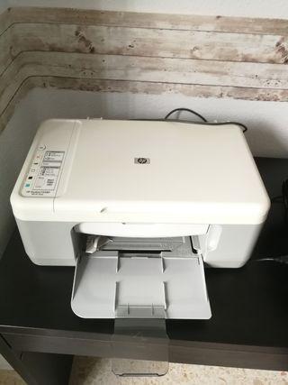 Impresora HP Deskjet 2280 All in one