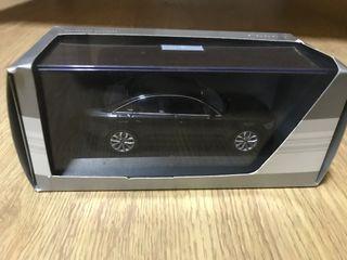 Maqueta Audi A6 2012