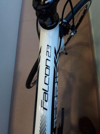 bicicleta Berria Talla S