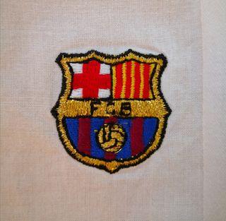 Pañuelo + Mechero Barça