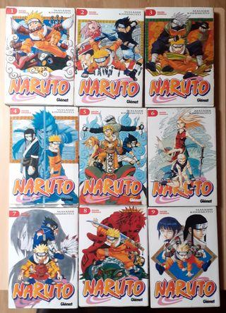 Naruto - Tomos 1 - 63