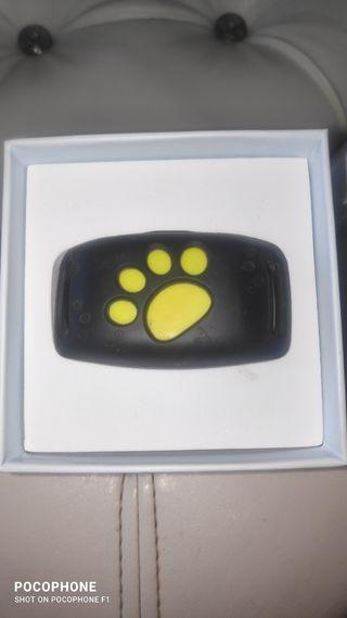 GPS Para perro