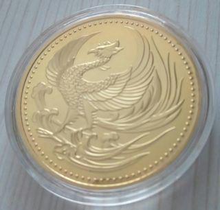 Moneda ave Fénix