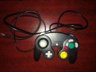 Mando de Nintendo gamecube usb/pc