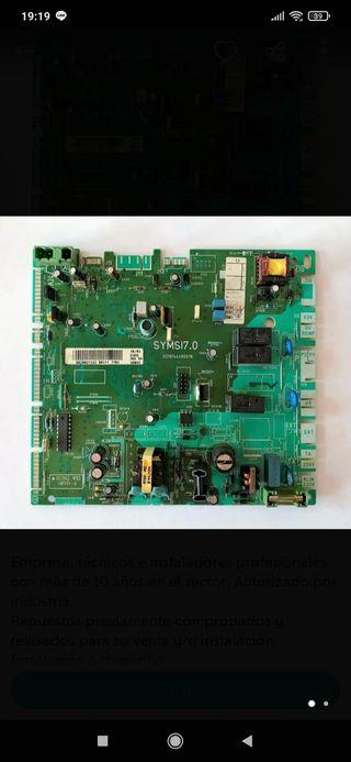 PLACA Electrónica SAUNIER DUVAL THEMACLASSiC f25e