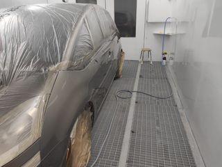 pintor de coches.chapa y pintura. calidad-precio