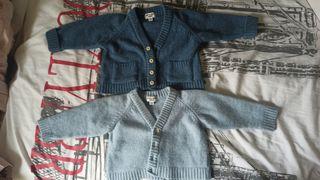 chaqueta bebe niño
