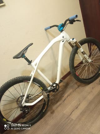 Bicicleta bmw Cruise 26
