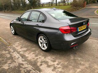 BMW Serie 3 2017