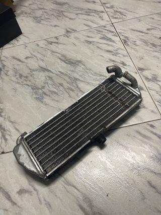 radiador Yamaha jog rr