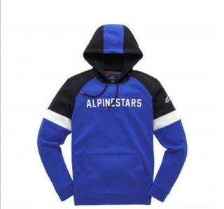 Sudadera Alpinestar Original