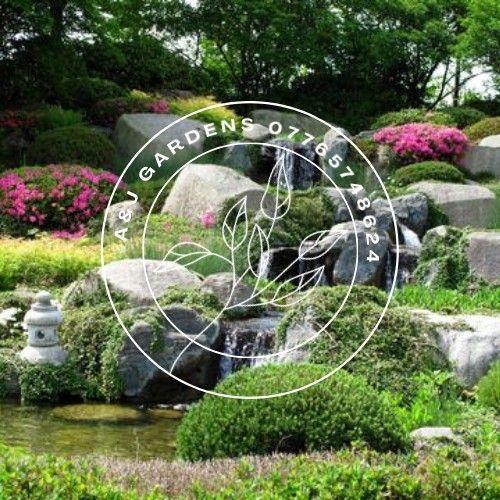 A&J Gardens