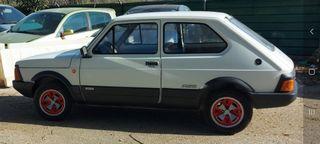 SEAT 127.fura 1980