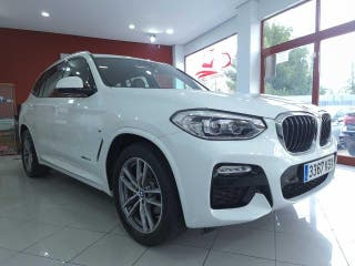 BMW X3 Xdrive 20 dA Paquete M