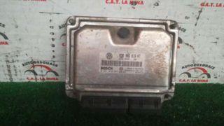 1157218 | CENTRALITA MOTOR UCE SEAT IBIZA Fresh 20