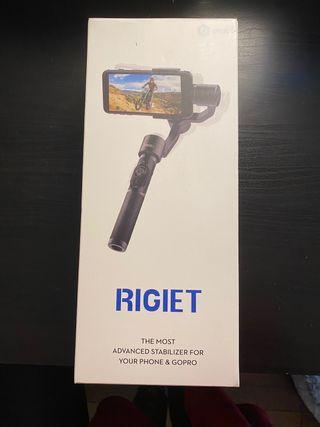 Stabilisateur RIGIET pour photo