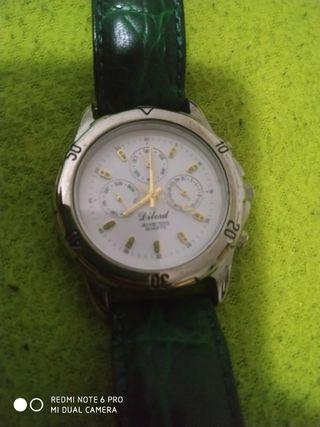 reloj galería del coleccionista