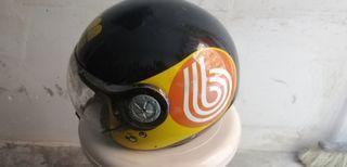 Casco moto semi-integral, Indian Gones