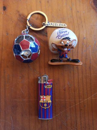 artículos FC Barcelona