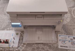 HP LaserJet Pro MFP M130NW Impresora Wifi NUEVA