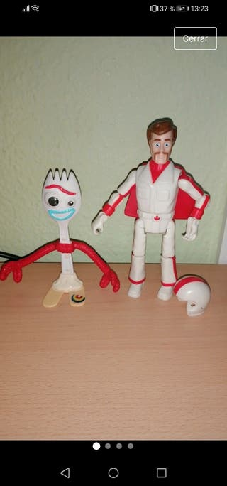 lote figuras Toy story