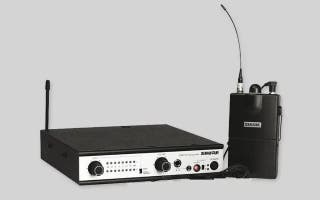 Varios SHURE PSM700 IEM IN EAR PSM 700