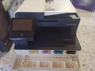 Impresora Xerox worcentre 6515