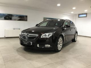OPEL Insignia Insignia 2,0 Excellence 2011