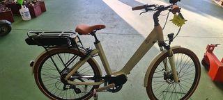 Ofeel Swan D8 (Bicicleta Eléctrica)