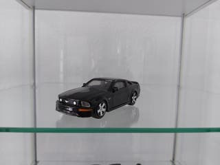 Ford Mustang GT 1/43 Burago
