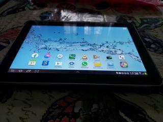 vendo tablet grande 10'1,,,l