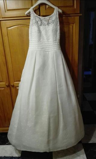 Vestido de novia (Pronovias)