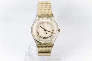 Reloj Swatch para mujer