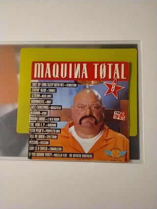 Lp Maquina Total 8