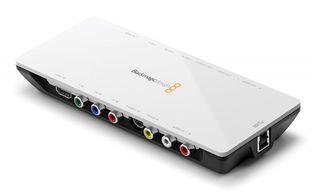 Capturadora de vídeoHDMI Intensity Shuttle USB 3.0