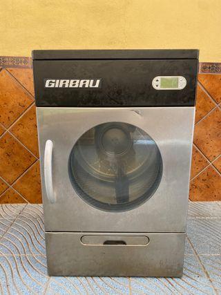 secadora industrial girbau de 10 kilos