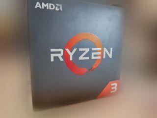 LEER descripción AMD+Disipador Ryzen 3