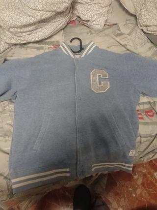 chaqueta Beisbol Carhartt