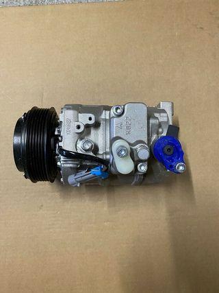 Compresor aire acondicionado Sigma